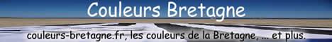 Couleurs Bretagne, les couleurs de la Bretagne vu du ciel par un cerf-volant via les images de Breizh KAM, au sol sur les sentiers, monts et landes, plages et depuis la mer lors des croisières