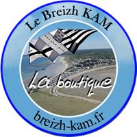 Breizh-KAM, le cerf-volant KAP KAM breton pour tout le monde, ... et une micro boutique en ligne