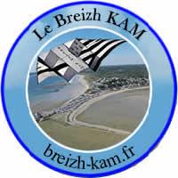 Le Breizh-kam, le cerf-volant KAP KAM made in Breizh - /breizh-kam.fr